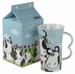 Big Mug Three's a Cow
