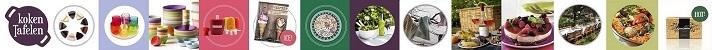 Koken & Tafelen: meer dan alleen kookspullen !