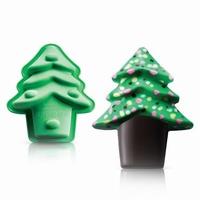 Bakvorm Kerstboom - klein