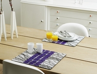 Mette Ditmer Placemat Blackwood