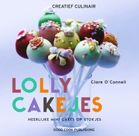 Lolly Cakejes