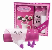 Cake Pops Boekbox