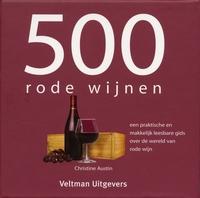 500 Rode Wijnen