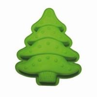 LEKUE Cakevorm Kerstboom