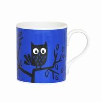 LISA JONES Mok - Night Owl