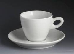 WALKURE Espresso kop/schotel laag