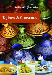 Culinair genieten - Tajine & Couscous