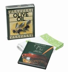Olive Oil kookkit