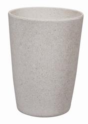 Zuperzozial Beker Coconut White