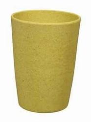 Zuperzozial Beker Lemony Yellow