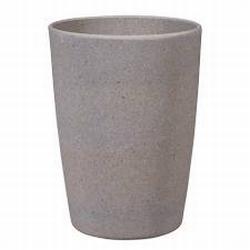 Zuperzozial Beker Stone Grey