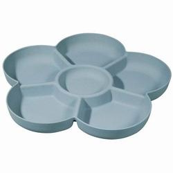 Zuperzozial Flower Power Powder Blue