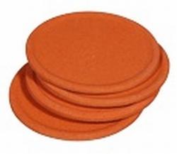 Zuperzozial Onderzetters Pumpkin Orange