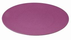 Zuperzozial Dinerbord Fig violet
