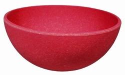 Zuperzozial Schaal Cherry Red