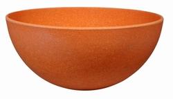 Zuperzozial Schaal Pumpkin Orange