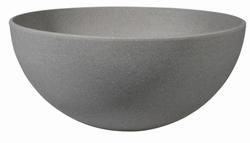 Zuperzozial Schaal Stone Grey