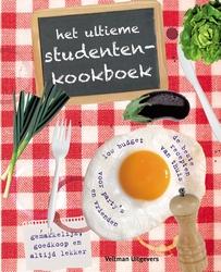 Het Ultieme Studentenkookboek (V)