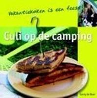 Culi op de camping