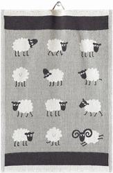 EKELUND Theedoek Sheep