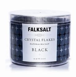 Falksalt Zout - Black