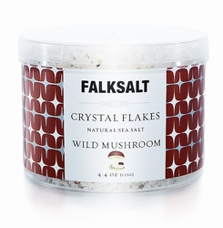 Falksalt Zout - Mushroom