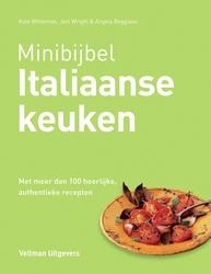 Minibijbel Italiaanse keuken