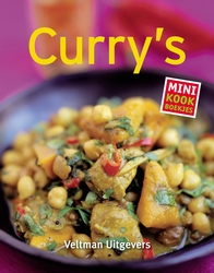 Minikookboekje - Curry's