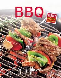 Minikookboekjes - BBQ