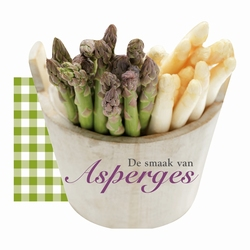 De smaak van asperges