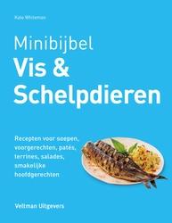 Minibijbel Vis & Schelpdieren