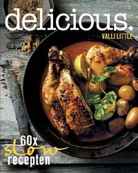 Delicious - 60 Slow recepten