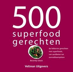 500 Superfoodgerechten