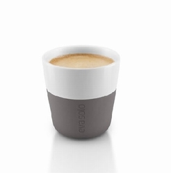 EVA SOLO Mok Espresso s/2 - Grey