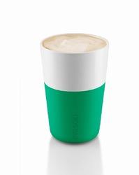 EVA SOLO Mok Latte s/2 - Green