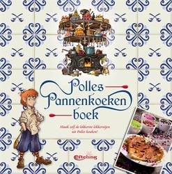 Polles Pannenkoekenboek