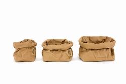 UASHMAMA Paper Bag S - Natural