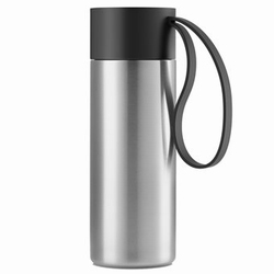 EVA SOLO To Go Thermosbeker - Black