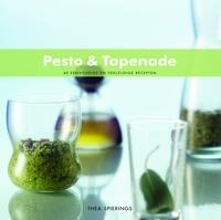 Pesto en Tapenade