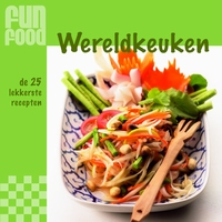 Wereldkeuken - fun food
