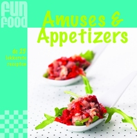 Amuses & Appetizers