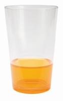 ZAK! Fizz Drinkbeker - oranje