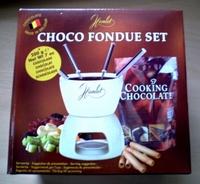 Choco Fondue Set