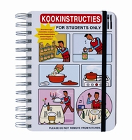 Kookinstructies - for students only