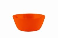 ZAK! Schaal rond middel, oranje