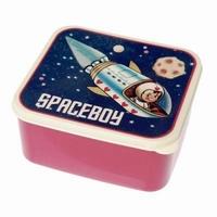 SPACEBOY Lunchtrommel