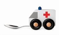 Kinderlepel Ambulance