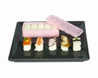 Sushi vorm, 5-vaks