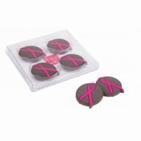 PINK RIBBON Magneetjes