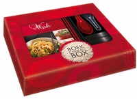 Wok Boekbox